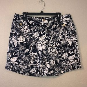 🌊 Lauren Ralph Lauren Women's Shorts